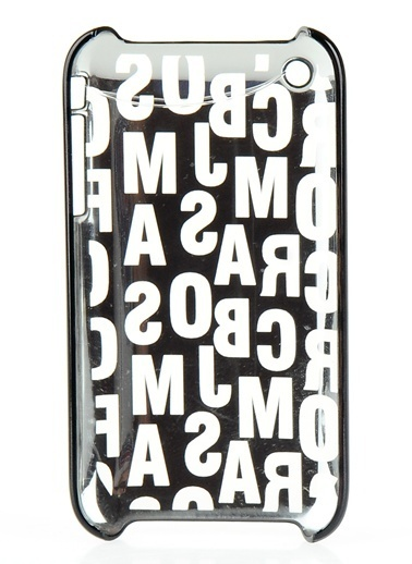 Marc By Marc Jacobs Cep Telefonu Aksesuarı Gümüş